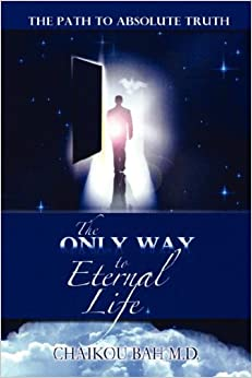 Book The Only Way to Eternal Life