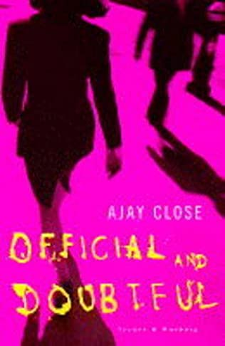 book cover of Official and Doubtful
