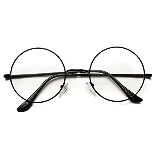Big Round Glasses: Amazon.com