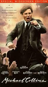 Michael Collins [VHS]