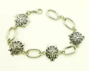 Final Fantasy VII Cloudy Wolf Cloud Cosplay Accessories / bracelet (japan import)