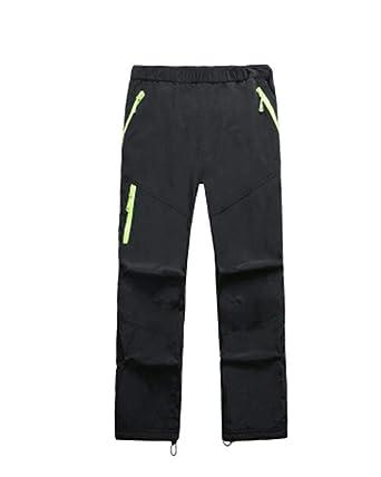 Hijo Adulto Pantalones De Senderismo De Esqui Snowboard Trekking Hombre Decathlon Montaña: Amazon.es: Ropa y accesorios
