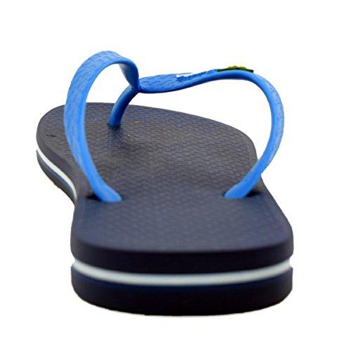 Sandali Uomo Blu Brasil azzurro Ad Ipanema 7nqxBRZq