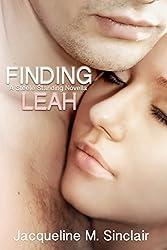 Finding Leah: A Steele Standing Novella 2.5