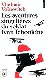 Les aventures singulières du soldat Ivan Tcho..