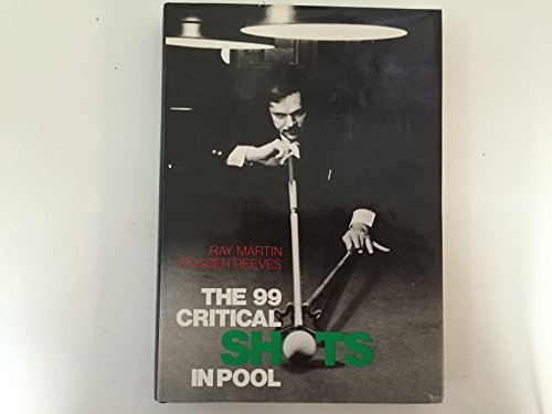 the 99 critical shots in pool - 7