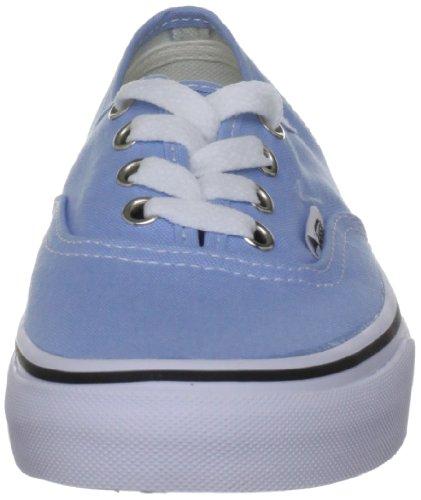 Vans Unisex-Adult Authentic Canvas Placid Blue/True White Trainer VSCQ80S 4 UK Placid Blue/True White