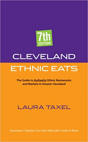 Cleveland Ethnic Eats The Guide To Authentic Ethnic
