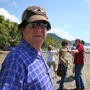 Christopher Howard
