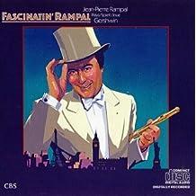 Fascinatin' Rampal: Plays Gershwin