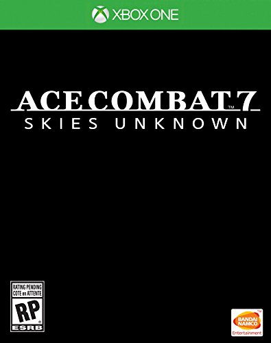 Ace Combat 7, Skies Unknown Xbox One