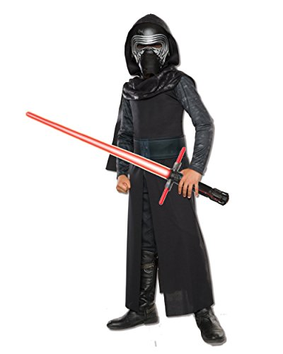 Kids Deluxe Kylo Ren Bundle