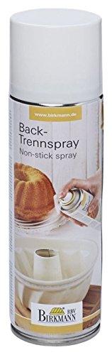 Birkmann 540293 Backspray, 200 ml