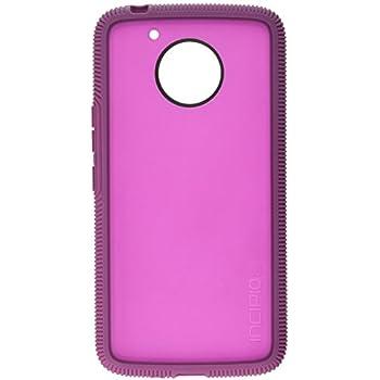 timeless design 816d2 44545 Incipio Octane Case for Motorola Moto E4 Plus - Plum
