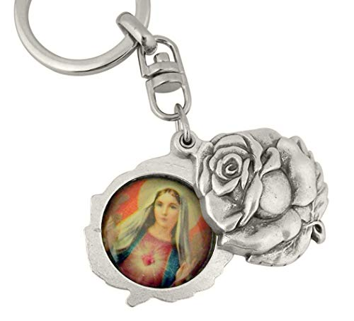 Religious Gifts Silver Tone