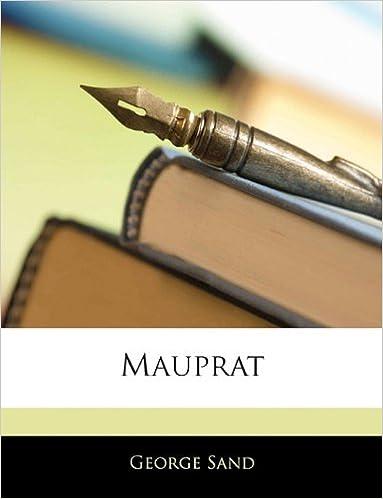 Télécharger en ligne Mauprat pdf