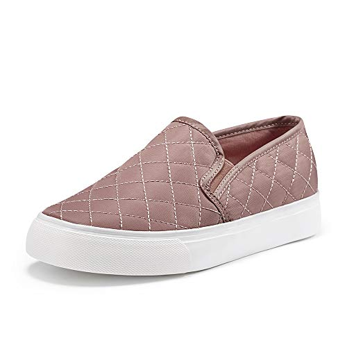 JENN ARDOR Women's Fashion Sneakers Classic Slip on for sale  Delivered anywhere in USA