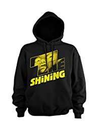 The Shining Officially Licensed Hoodie