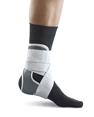 Push med Ankle Brace Aequi Flex Right Size 1 - Comfortable Stabilization...