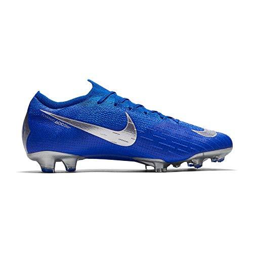 Nike Mercurial Vapor 12 Elite FG Soccer Cleats (M8/W9.5, - Mercurial Vapor Fg