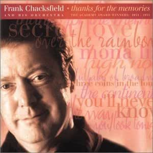 Frank Chacksfield And His Orchestra Beyond The Sea