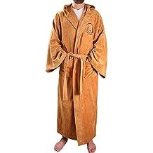 Mesodyn Adult/Kids Star Wars Robe Jedi/Chewbacca/Yoda Bathrobe