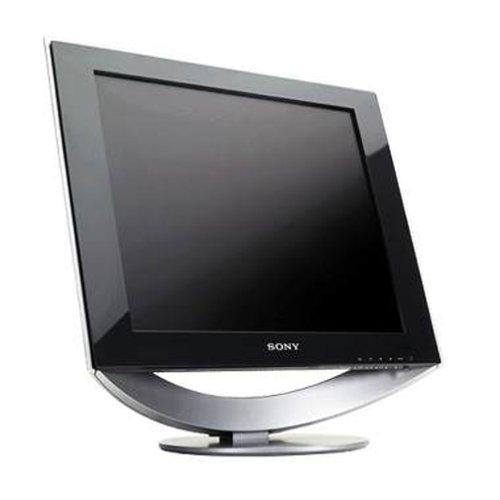 amazon com sony sdm hs73 b 17 lcd monitor black computers rh amazon com LCD Computer Monitor Sony LCD Monitor