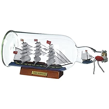 41D7ZKMUyeL._SS450_ Ship In A Bottle Kits and Decor