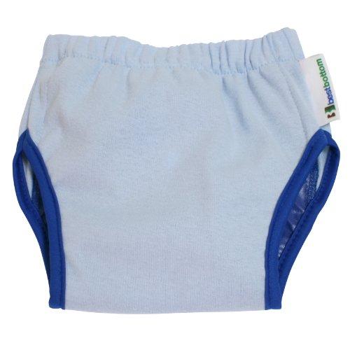 Best Bottom Training Pants, Blueberry, - Pants Soaker
