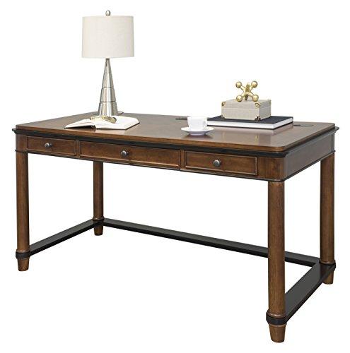 (kathy ireland Home by Martin Kensington Laptop Writing Desk)
