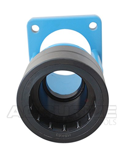 Accusize Tools - HSK Tooling Tightening Fixture for HSK63 A/E, NBT40/BT40, HSK0-0063 by Accusize Industrial Tools (Image #7)