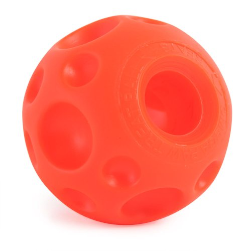 Omega Paw Tricky Treat Ball, -
