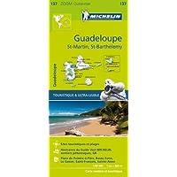 Guadeloupe, Saint Martin, Saint Barthélemy.