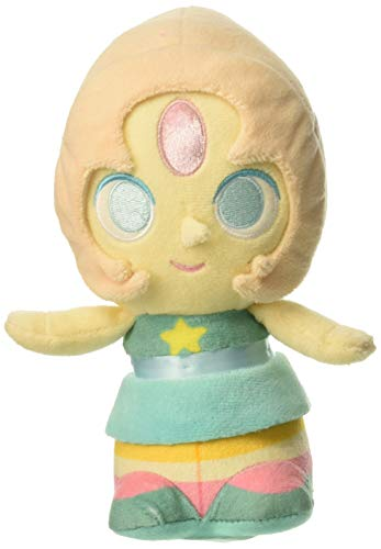 Pearl Figure Toy - Funko Supercute Plush: Steven Universe-Pearl Collectible Figure, Multicolor