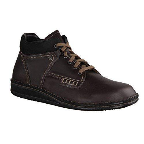 Finn Comfort Linz 901509, Sneaker uomo marrone marrone * Marrone