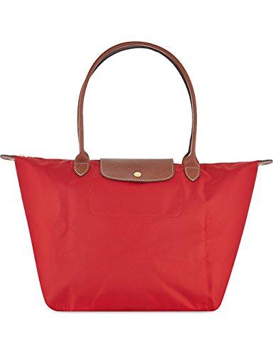 Pliage 270 Garance Le Sacchetto Rosso Longchamp Tote Donna Bag Large 5wxUqwC