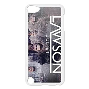 Lawson iPod Touch 5 Case White KWY