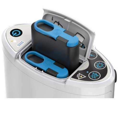 Buy invacare platinum mobile oxygen concentrator