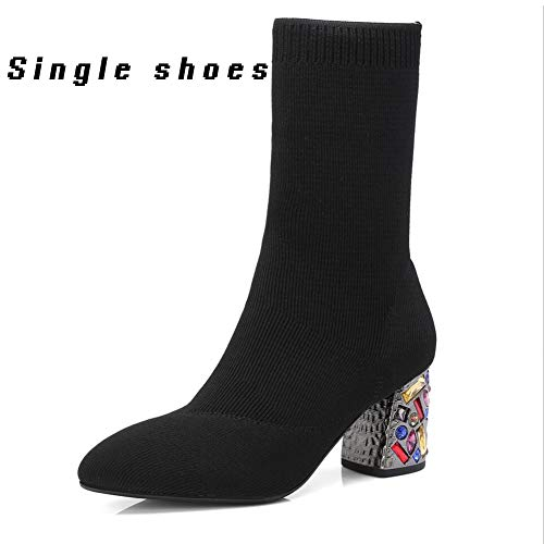 A single single Stivali Donna Shoes Xue C 35 7qvawgE