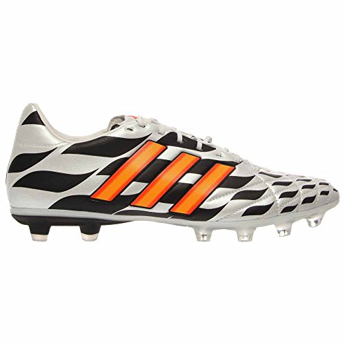 White Pro FG Neon Orange Cup 11 World Adult Cwhite sogold Black cblack TCq4XW