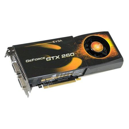 evga 896 P3 1260 ER XGCDB - EVGA GeForce GTX 260 896-P3-1260-AR