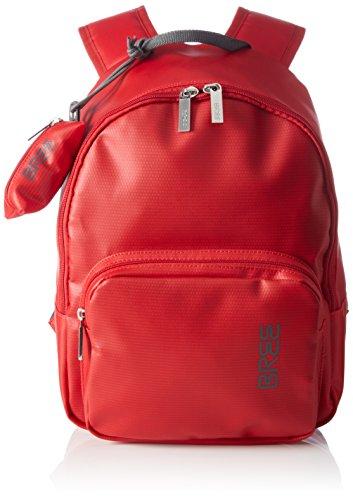 BREE Mochila Rojo - Rot (red 152)
