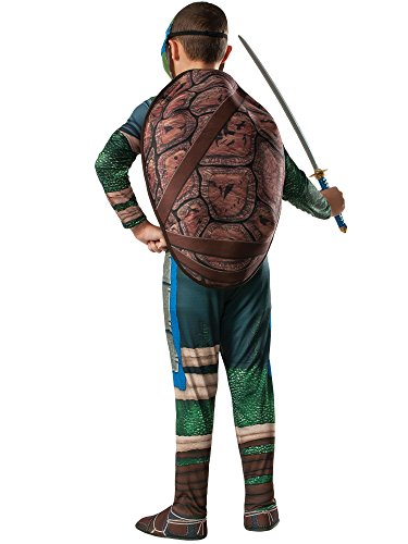 Rubie's Teenage Mutant Ninja Turtles Child Leonardo Costume