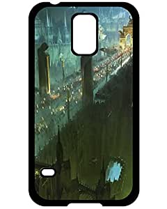 Lovers Gifts Best New Design Warhammer Terra On Case Cover For Samsung Galaxy S5 4902715ZA489581682S5