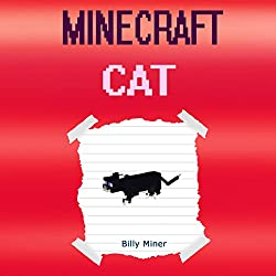 Diary of a Minecraft Cat