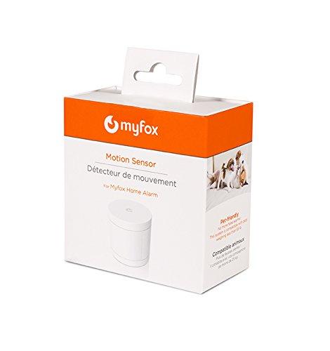 Le détecteur de mouvement MyFox