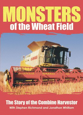 Amazon com: Monsters Of The Wheat Field: The Story Of The