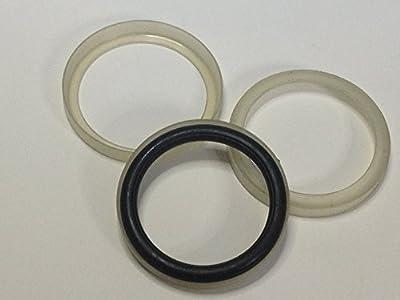 Main Ram Seal 2Pcs for Matco MFJ35, Napa 791-6420, Napa 899-6420, Sunex 66035...