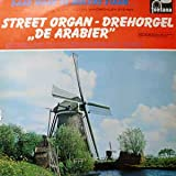 Where The Windmills Are (Street Organ) Holland Import