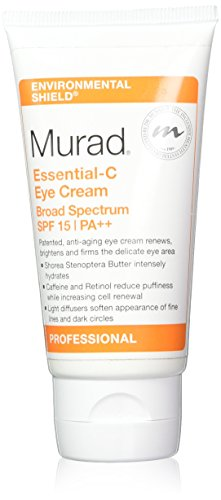 Essential Eye Cream - 4